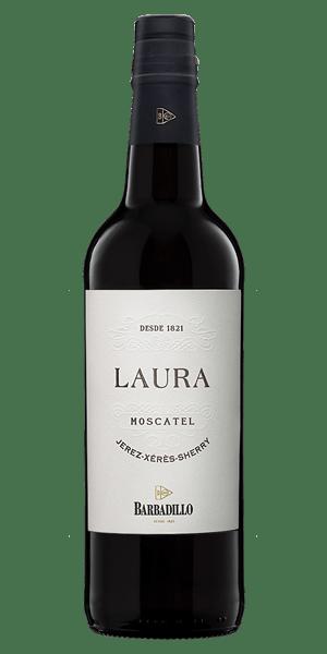 Laura moscatel | Barbadillo