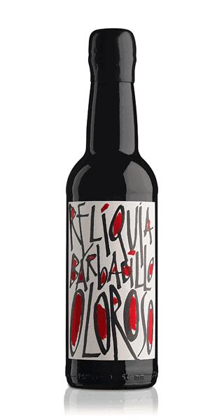 Oloroso Reliquia vino Barbadillo