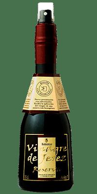 Vinagre Reserva pulverizador | Barbadillo