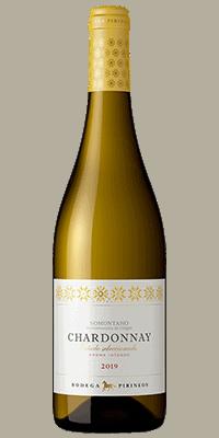 Chardonnay Pirineos