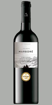 Marboré