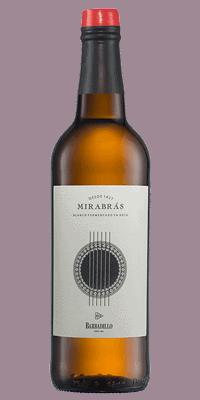 Mirabrás | Barbadillo