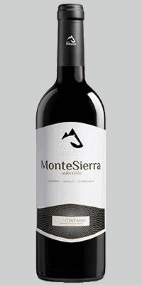 Montesierra Tinto Joven | Pirineos