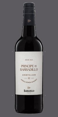 Príncipe amontillado | Barbadillo
