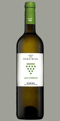 Vega Real Rueda