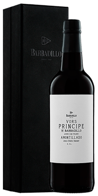 Príncipe VORS | Barbadillo