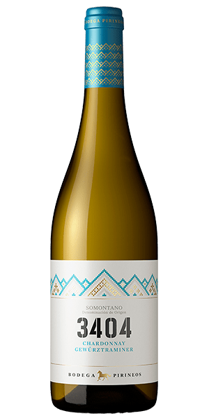 3404 Blanco | Pirineos