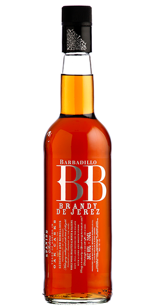 Brandy Solera BB | Barbadillo