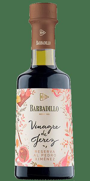 Vinagre Pedro Ximénez | Barbadillo