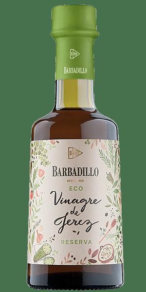 Vinagre Ecológico | Barbadillo
