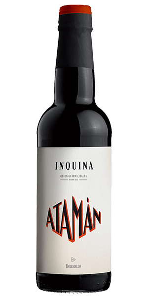 Inquina Atamán | Barbadillo