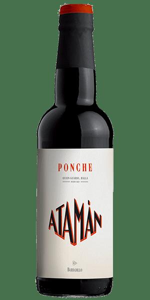 Ponche Atamán | Barbadillo
