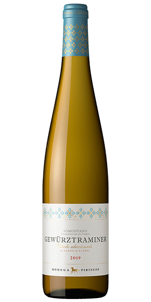 Gewurztraminer Pirineos | Pirineos