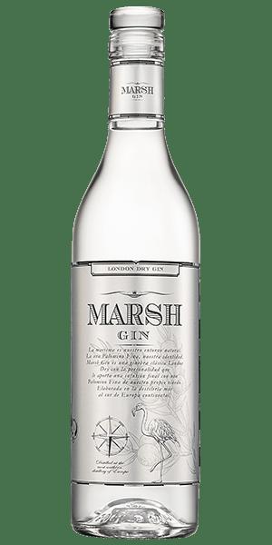 Marsh   Barbadillo