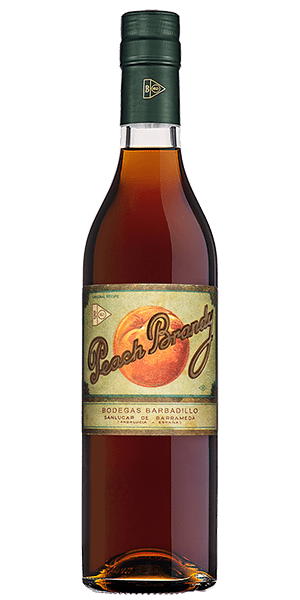 Peach Brandy | Barbadillo